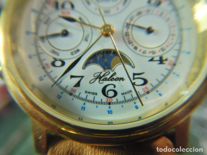 Relojes: Reloj halcon - Foto 7 - 231395190