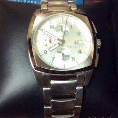 Relojes: RELOJ DE PULSERA RADIANT EN SU CAJA. Lote 231514125