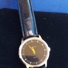 Relojes: RELOJ PARA MUJER, MORETIME, FABRICADO EN SUIZA, 1980, CHAPADO EN ORO. Lote 231608830