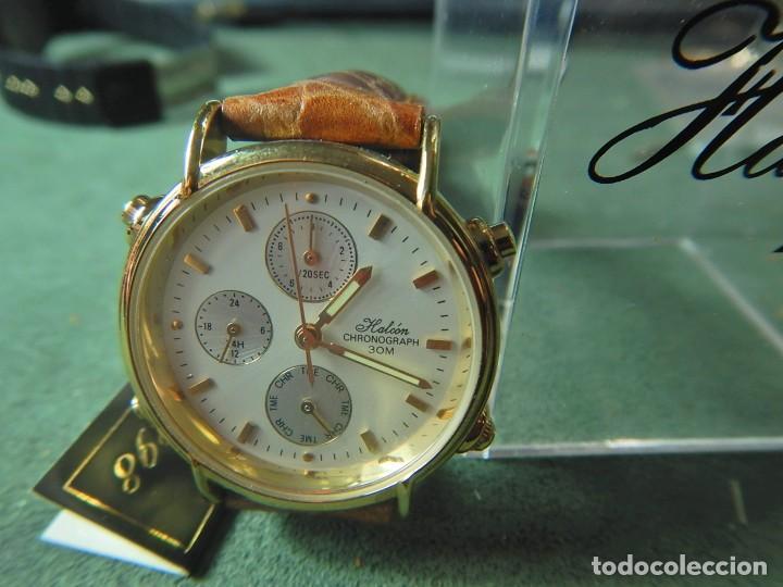 Relojes: Reloj halcon - Foto 2 - 232127045
