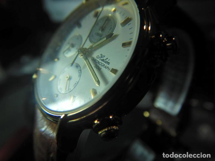 Relojes: Reloj halcon - Foto 3 - 232127045