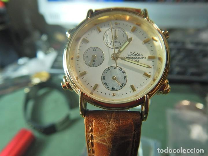 Relojes: Reloj halcon - Foto 4 - 232127045