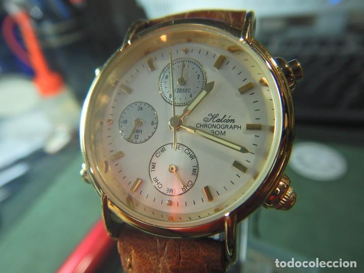 Relojes: Reloj halcon - Foto 6 - 232127045