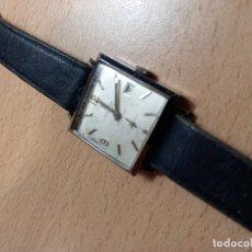 Relojes: RELOJ DE PULSERA SEÑORA CUADRADO FESTINA. Lote 232236605