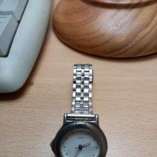 Relojes: RELOJ DE PULSERA SEÑORA CUARZO. Lote 232237020