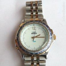 Relojes: RELOJ PARA HOMBRE TIMEX INDIGLO 376 MA - CON LUZ - FUNCIONANDO CORRECTAMENTE. Lote 232883500
