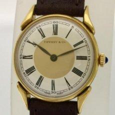Relojes: TIFANY&CO COMO NUEVO.. Lote 232925975