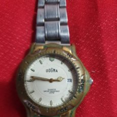 Relojes: ANTIGUO RELOJ DOGMA. Lote 233519335