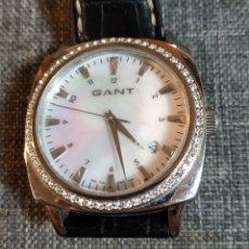 Relojes: RELOJ GANT ORIGINAL, ENUMERADO. Lote 234449630