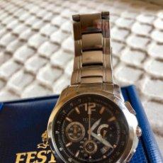 Relojes: RELOJ FESTINA CRONOGRAFO. Lote 235297350