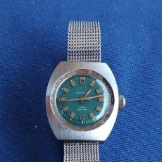 Relojes: CARAVELLE BY BULOVA, RELOJ DE MUJER, 1970. Lote 236142620