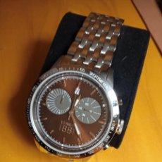 Relojes: RELOJ CERRUTI 1881 CRONOGRAFO NUEVO.. Lote 236739610