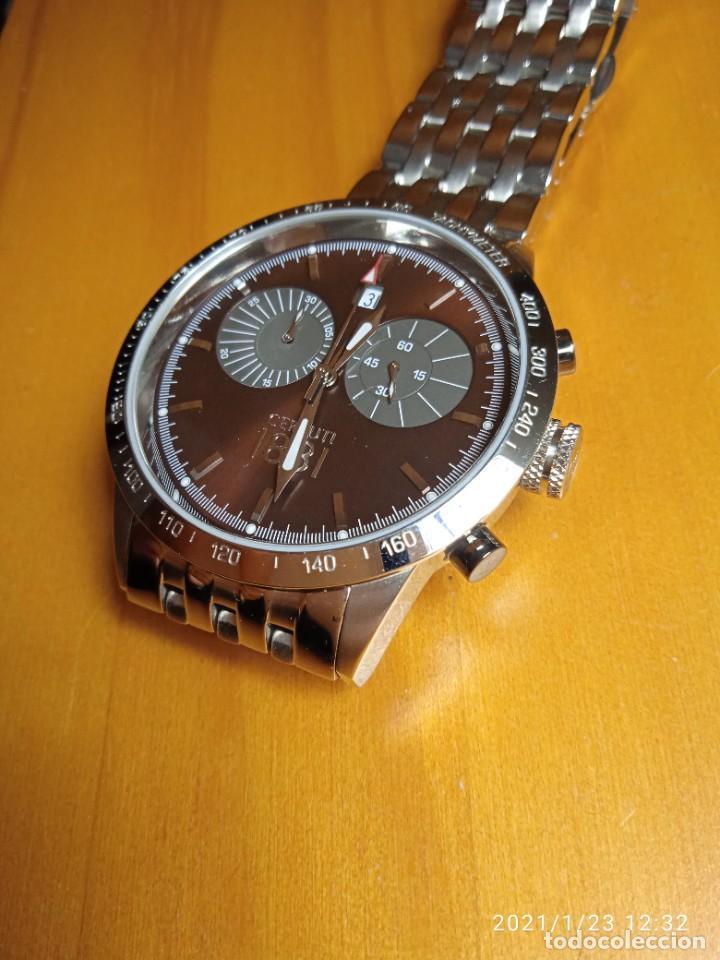 Relojes: RELOJ CERRUTI 1881 CRONOGRAFO NUEVO. - Foto 2 - 236739610