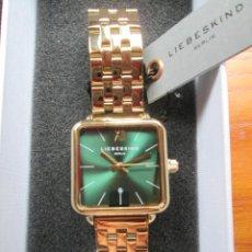 Relojes: RELOJ MUJER LIEBESKIND BERLIN LT-0181-MQ. Lote 237583745