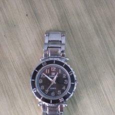 Relojes: RELOJ CABALLERO METAL NUEVO. Lote 238211555