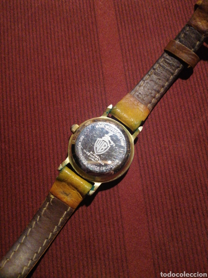 Relojes: Piolin reloj niña original Warner Bros. Años 90 - Foto 2 - 238309475