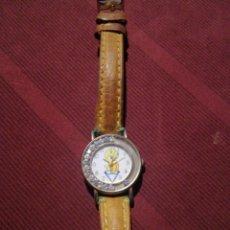 Relojes: PIOLIN RELOJ NIÑA ORIGINAL WARNER BROS. AÑOS 90. Lote 238309475