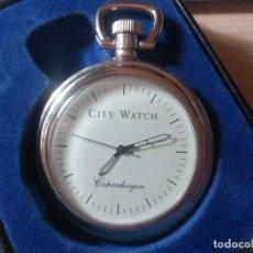 Relojes: RELOJ BOLSILLO MOD- COPENHAGEN. Lote 238442485