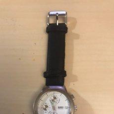 Relojes: RELOJ ADEX CRONO WATER RESISTANT. Lote 239500685
