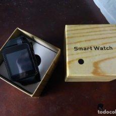 Relojes: RELOJ INTELIGENTE SMART WATCH. Lote 240005325