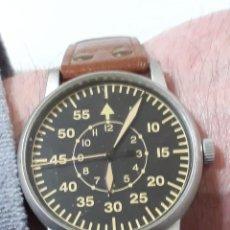 Relojes: RELOJ DE PILOTO ALEMAN. Lote 240060930