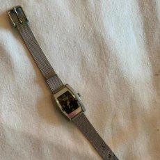 Relojes: RELOJ PHILIPPE ARNOL QUARTZ CON PRECIOSA PULSERA METALICA. Lote 240151020