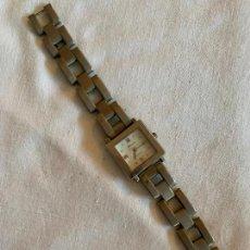 Relojes: RELOJ THERMIDOR QUARTZ CON PRECIOSA PULSERA METALICA. Lote 240152550