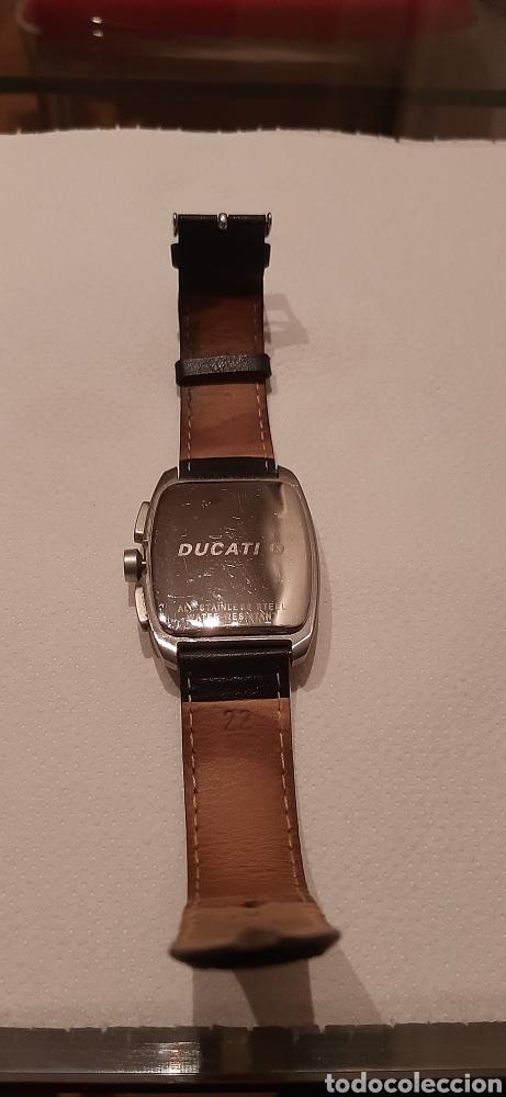 Relojes: DUCATI DE CUARZO CHRONOGRAPH - Foto 2 - 240287340