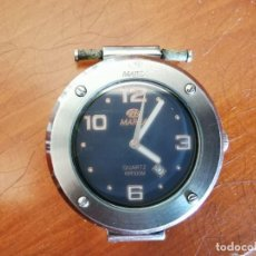 Relojes: RELOJ DE QUARTZ MAREA WR 100 - 4,5 CM SIN LA CORONA FUNCIONANDO. Lote 240509175