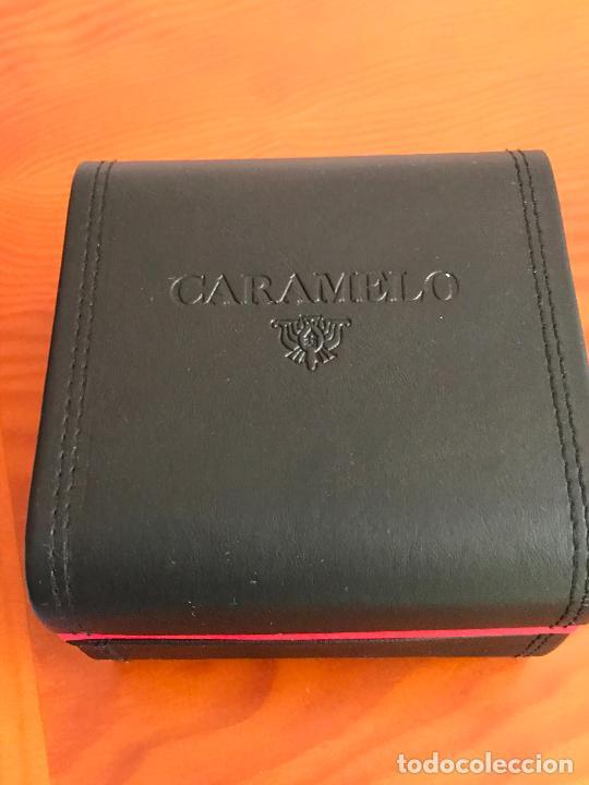Relojes: precioso reloj MUJER marca CARAMELO, EN SU ESTUCHE ORIGINAL - Foto 6 - 240809860
