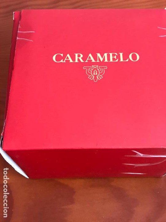 Relojes: precioso reloj MUJER marca CARAMELO, EN SU ESTUCHE ORIGINAL - Foto 7 - 240809860