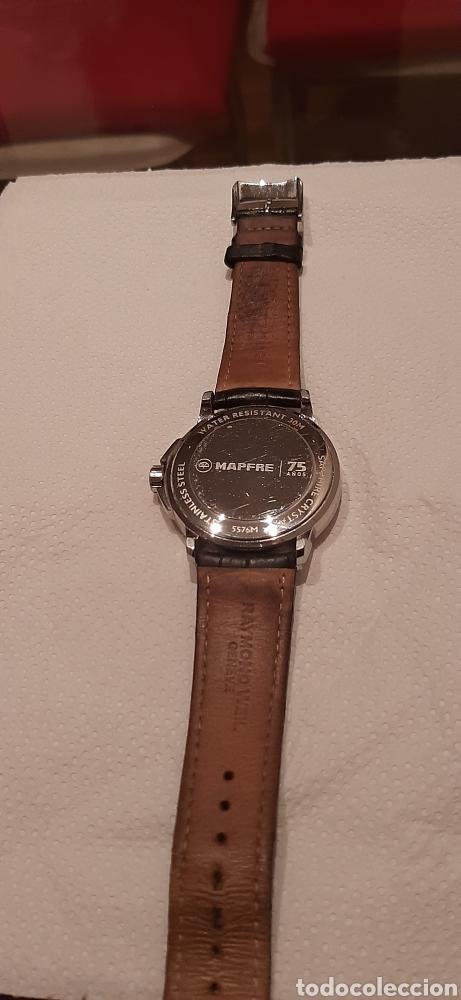Relojes: RAYMOND WEIL HOMBRE - Foto 5 - 241125630