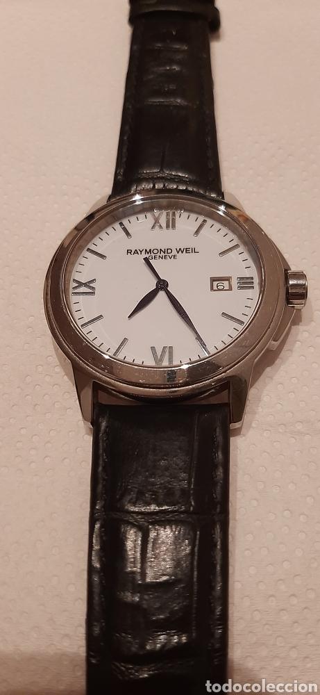RAYMOND WEIL HOMBRE (Relojes - Relojes Actuales - Otros)