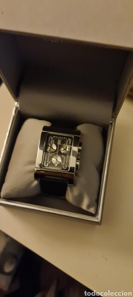 Relojes: Reloj bvlgari hombre quarz - Foto 2 - 241889980