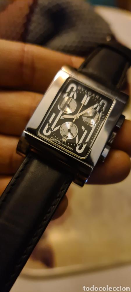 Relojes: Reloj bvlgari hombre quarz - Foto 5 - 241889980