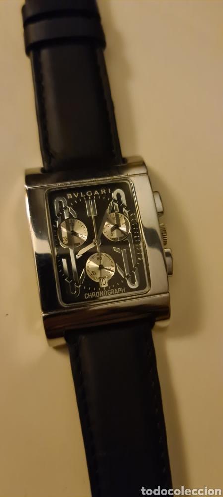 Relojes: Reloj bvlgari hombre quarz - Foto 6 - 241889980