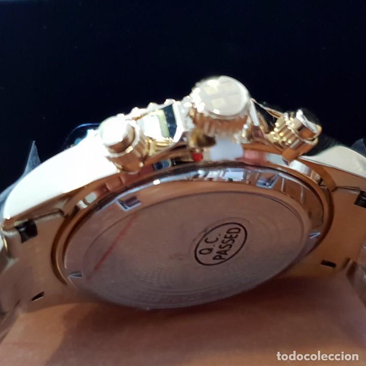 Relojes: Reloj Cronógrafo Lanscotte Symbol. - Foto 3 - 241965245