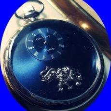 Relojes: RELOJ BOLSILLO LLAMADO BOMBAY.. Lote 242332135
