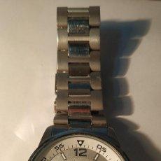Relojes: RELOJ CON CALENDARIO - DUWARD - AÑOS 80. Lote 242483755