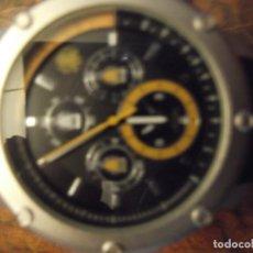 Relojes: RELOJ NUEVO GALGARY COLECCION , ESFERA DE 50 M/M,1 ATM. Lote 243136000
