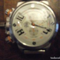 Relojes: RELOJ NUEVO GALGARY COLECCION , ESFERA DE 50 M/M,1 ATM. Lote 243136520