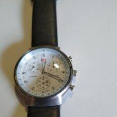 Relojes: RELOJ LEICA CRONÓGRAFO GEOSYSTEMS 7914 RARO. Lote 243557635