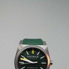 Relojes: RELOJ LOCMAN 201. Lote 243670880
