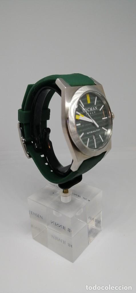 Relojes: RELOJ LOCMAN 201 - Foto 3 - 243670880