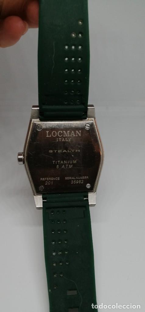 Relojes: RELOJ LOCMAN 201 - Foto 8 - 243670880