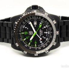 Relojes: RELOJ LUMINOX RECOM GMT ORIGINAL. Lote 244397490