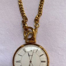 Relógios: RELOJ DE BOLSILLO -TITAN-QUARTZ. Lote 244855660