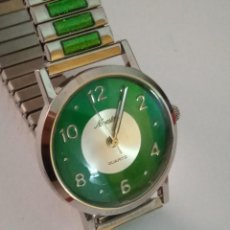 Relojes: RELOJ NOVESTEL QUARTZ COMO NUEVO.. Lote 245285350