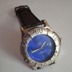 Relojes: RELOJ WIND WORLD QUARTZ COMO NUEVO.. Lote 245286445