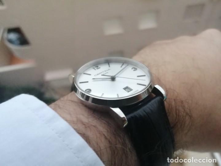 Relojes: Reloj Certina DS Caimano. Grupo Swatch (Omega, Longines, Hamilton, Tissot) - Foto 4 - 227088680